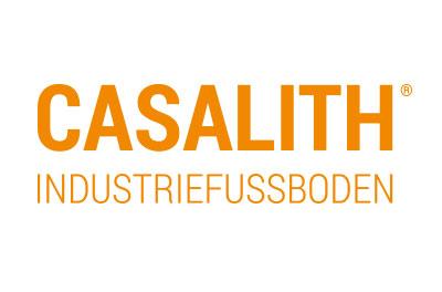 casalith industriefussboden logo - CASALITH® Magnesiaestriche