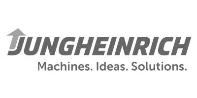 jungheinrich - QUIFLEX® Flüssigfuge