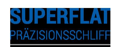 superflat praezisionsschliff - VDMA Fahrgassen-Schleifen