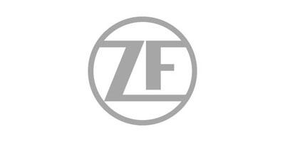 zf friedrichshafen - Liquid Linoleum
