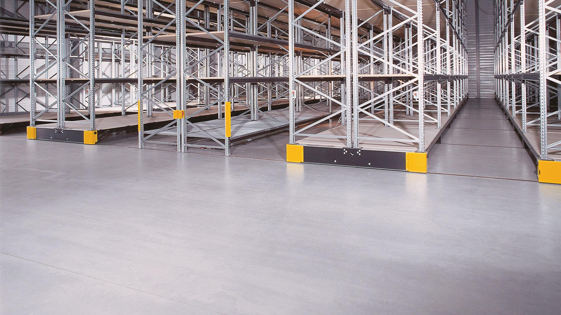 casalith superflatboden 1 - Industriefußböden