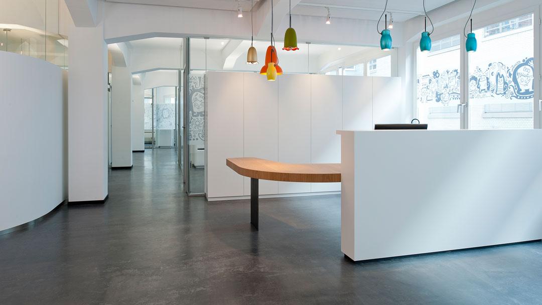 duramique designestrich 1 1 - Groß- / Einzelhandel