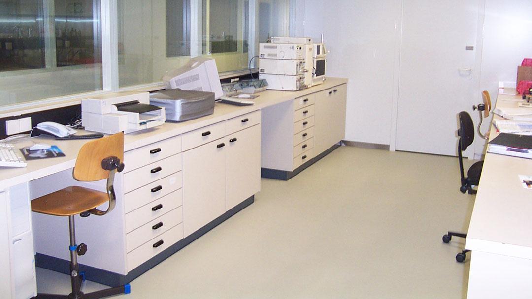 esd beschichtung 1 - Chemie / Pharma