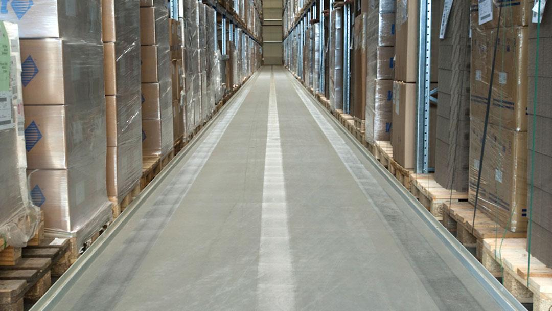 logistik 1 - Logistik