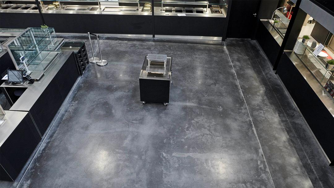 grosskuechen 5 - Großküchen-Beschichtungen
