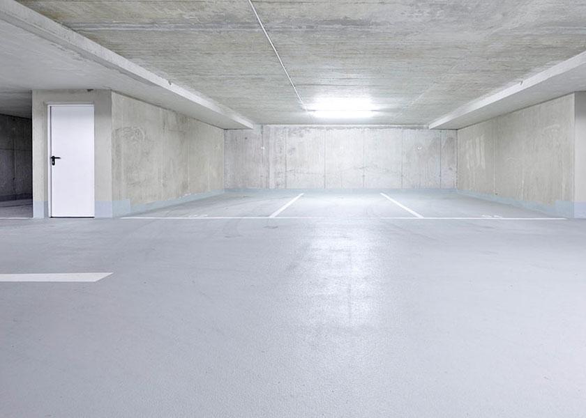 kunstharz beschichtung 10 - Parkhaus-Beschichtungen