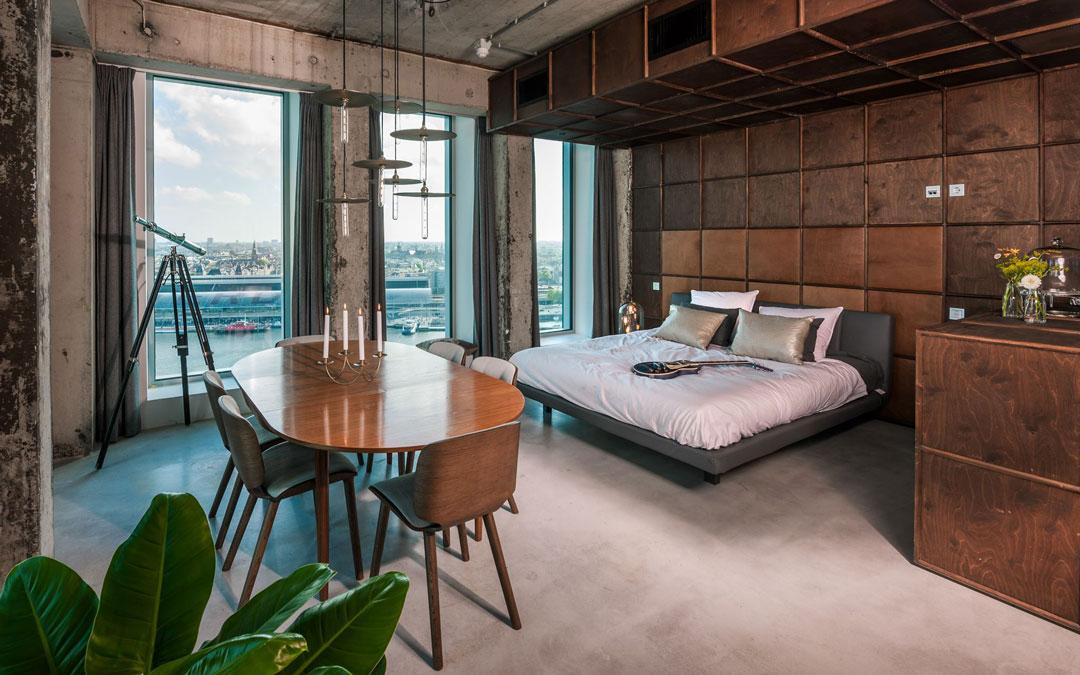 duramique hotelzimmer 01 - DURAMIQUE®