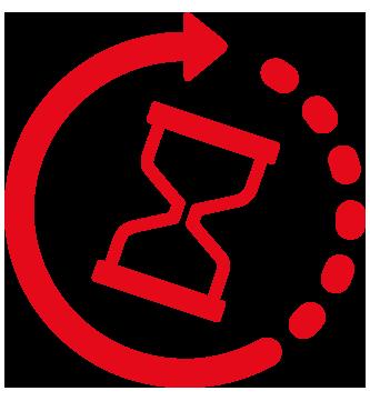 quiflex ikon zeit - QUIFLEX® Flüssigfuge
